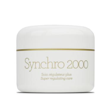 GERNÉTIC SYNCHRO 2000 - Regenerační a výživný lehký noční krém 50 ml
