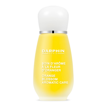 DARPHIN Orange Blossom Aromatic Care - Soin d´arome a la Fleur d´oranger BIO - Aromatický pleťový olej 15 ml