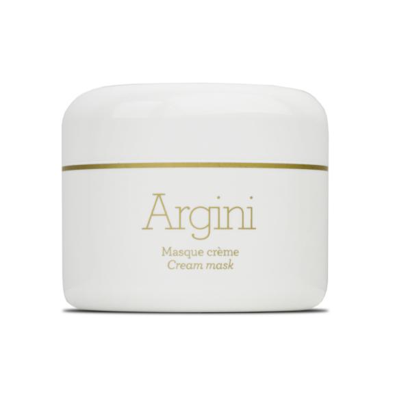 GEnétic ARGINI - Regenerační, protizánětlivá a čistící maska 50 ml