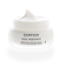 DARPHIN Ideal Resource Creme de Nuit - Light re-birth overnight cream - Noční krém na obnovu struktury pleti 50 ml