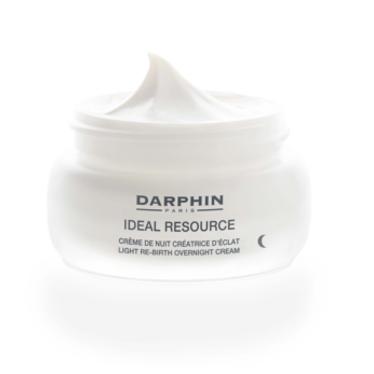 DARPHIN Ideal Resource Creme de Nuit - Light re-birth overnight cream - Noční krém na obnovu struktury pleti 50 ml