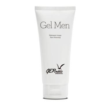 GERNÉTIC GEL MEN - Čistící tekuté mýdlo pro muže 90 ml