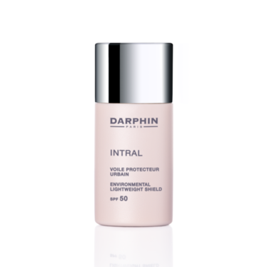DARPHIN INTRAL Environmental Lighweight Shield SPF 50 - Ochranná emulze SPF 50, 30 ml