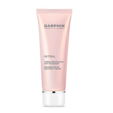 DARPHIN Intral Creme Réparatrice Anti-Rougeurs - Zklidňující krém pro citlivou pleť s žilkami, 50 ml