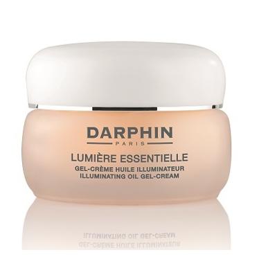 DARPHIN Lumiére Essentielle Creme - Rozjasňující ole-gelový krém, 50 ml