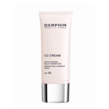 DARPHIN CC CREAM SPF 35 Medium  - Multikorekční tónovací krém SPF 35 Medium, 30 ml