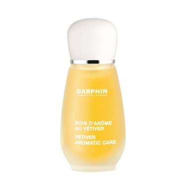 DARPHIN Soin d´arome au Vétiver - Aromatický olej 15 ml