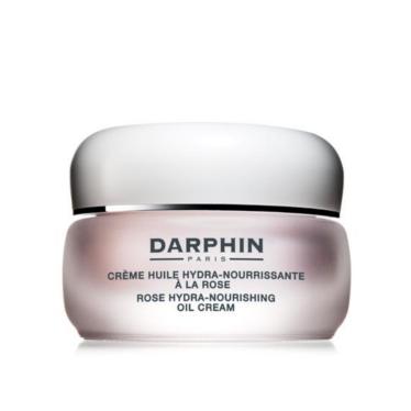 DARPHIN Rose Hydra-Nourishing oil - créme - hydratačně-výživný olej-krém 50 ml
