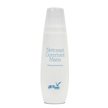 GERNETIC NETTOYANT GOMMANT MARIN - Čistící gel s výtažky mořských řas 200 ml