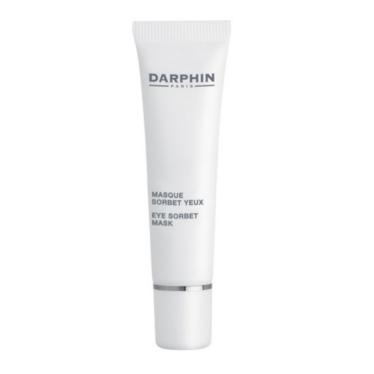 DARPHIN Masque Sorbet Yeux - Eye Sorbet Mask - svěží oční maska 15 ml