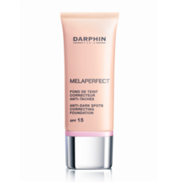 DARPHIN Melaperfect  Fond de Teint Correcteur - Anti-dark spots Correcting Foundation 01 Ivory - Depigmentační make-up 30 ml