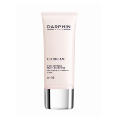 DARPHIN CC CREAM SPF 35 Light  - Multikorekční tónovací krém SPF 35 light, 30 ml