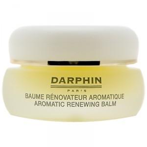DARPHIN Baume rénovateur aromatique - balzám pro suchou pleť 15 ml