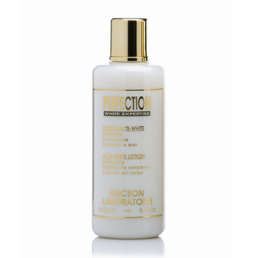 E1016 ERICSON LABORATOIRE - PERFECTION - ACTI - WHITE LOTION 250 ml