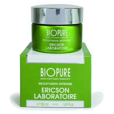 E845 ERICSON LABORATOIRE -  BIOPURE -  REOXYGEN INTENSE - BIOSTIMULUJÍCÍ KRÉM  50 ml