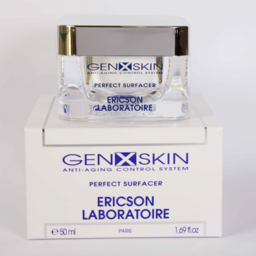E976 ERICSON LABORATOIRE - GENXSKIN - PERFECT SURFACER / PEELING 50 ml