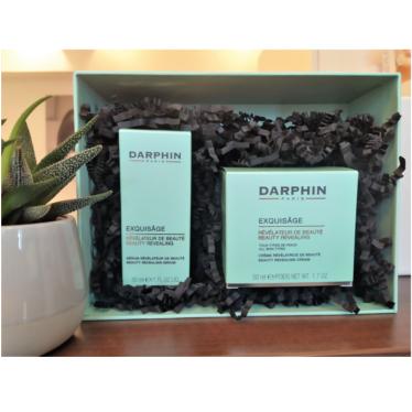 DARPHIN SET EXQUISAGE 50 ml a 30 ml