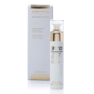 E665 ERICSON LABORATOIRE - PERFECTION - NUTRI-PERFECT CREAM SPF30 50 ml