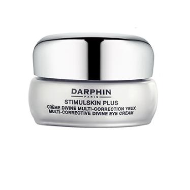 DARPHIN Stimulskin Plus Creme Divine Yeux - Multikorekční oční krém 15 ml