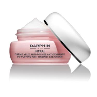 DARPHIN Intral Créme Yeux - krém na oční okolí s antioxidanty 15 ml