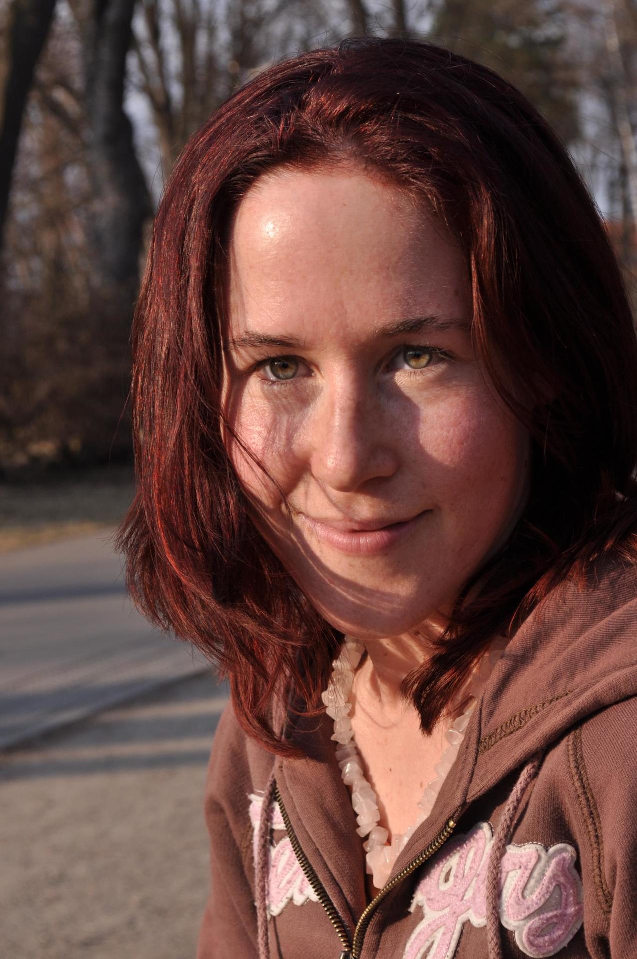 Renata Žárská - 37 let